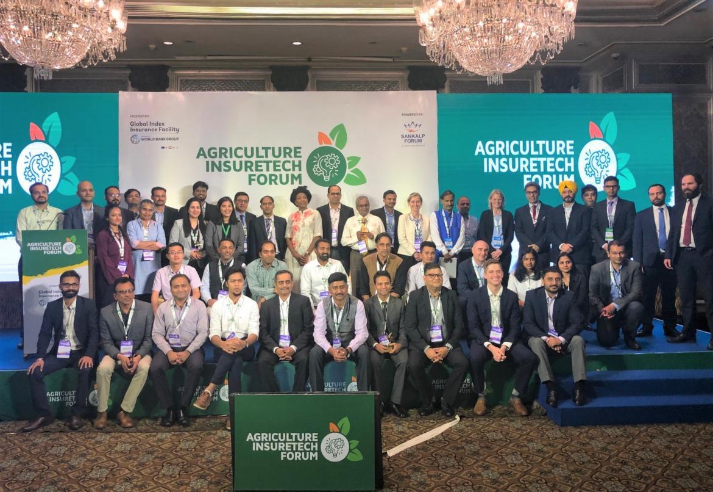 GIIF's Agriculture Insuretech Forum Awards Nine Entrepreneurs for
