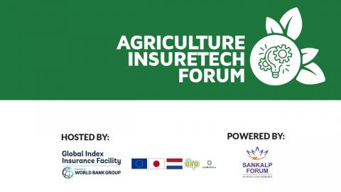 InsureTech for Agricultural Insurance