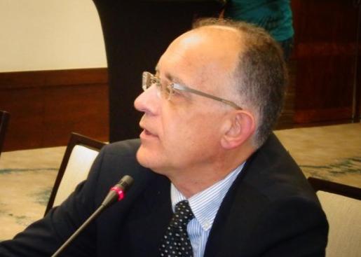Panos Varangis